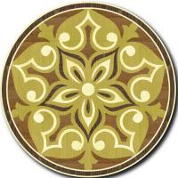 Rosette for parquet R-002 (Elite Ukraine parquet)