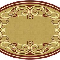 Rosette for parquet   R-027 (Elite Ukraine parquet)