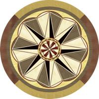 Rosette for parquet   R-029 (Elite Ukraine parquet)