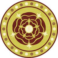 Rosette for parquet   R-035 (Elite Ukraine parquet)