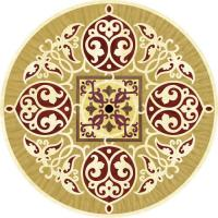 Rosette for parquet   R-045 (Elite Ukraine parquet)