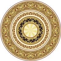Rosette for parquet   R-104 (Elite Ukraine parquet)