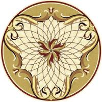 Rosette for parquet   R-110 (Elite Ukraine parquet)
