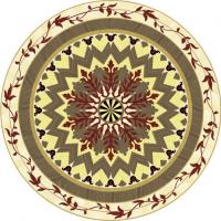 Rosette for parquet   R-116 (Elite Ukraine parquet)