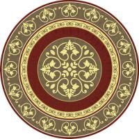 Rosette for parquet   R-140 (Elite Ukraine parquet)