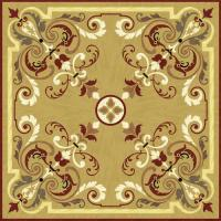 Rosette for parquet   R-144 (Elite Ukraine parquet)