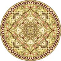 Rosette for parquet   R-145 (Elite Ukraine parquet)