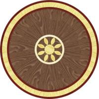 Rosette for parquet   R-148 (Elite Ukraine parquet)