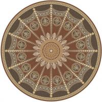 Rosette for parquet   R-154 (Elite Ukraine parquet)