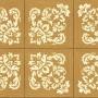 <P>Ornamental parquet&nbsp;module&nbsp;MP-009</P>